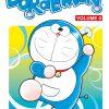 Doraemon celebra i 50 anni con un volume speciale