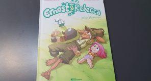 Ernest & Rebecca: Recensione di Nonno Bestiaccia
