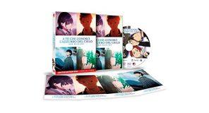 A te che conosci il cielo azzurro arriva in DVD e Bluray