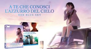 A te che conosci l'azzurro del cielo: Recensione e Trailer