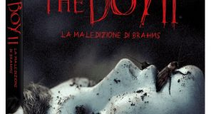 THE BOY II disponibile da oggi in DVD e Bluray