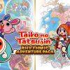TAIKO NO TATSUJIN: RYTHMIC ADVENTURE PACK disponibile da oggi