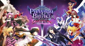 Phantom Breaker Omnia si mostra con il primo Diario di sviluppo