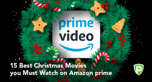Amazon Prime Video - le uscite di Dicembre 2020