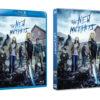 THE NEW MUTANTS disponibile in DVD e Bluray dal 16 Dicembre 2020