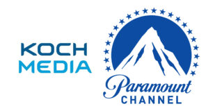 Koch Media: Il nuovo distributore di Home Video PARAMOUNT