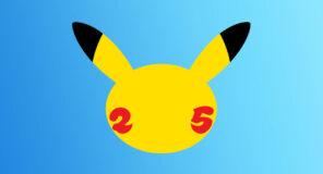 Pokémon festeggia il suo 25° anniversario con Katy Perry e tante altre iniziative