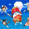 Doraemon: Nobita e l'isola del tesoro - Recensione, Trailer e Screenshot
