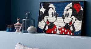 San Valentino LEGO: i regali perfetti per sentirsi uniti