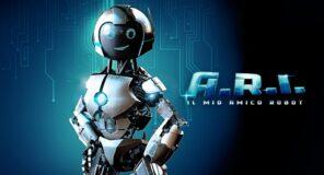 A.R.I: Il mio amico robot - Recensione, Trailer e Screenshot