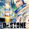 Dr.Stone: Il nuovo capitolo sarà disponibile a marzo