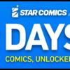 Star Comics: Comics Unlocked! In arrivo gli STAR DAYS 2021