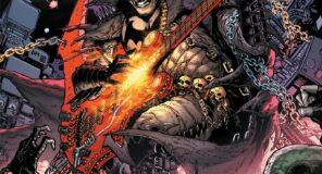 BATMAN: DEATH METAL disponibikle dal 25 Marzo 2021