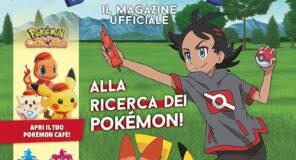 Panini annuncia il Magazine ufficiale dei Pokèmon