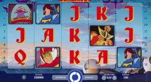Le slot machine a tema cartoni animati dei casinò AAMS