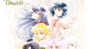 PRETTY GUARDIAN SAILOR MOON ETERNAL EDITION si conclude con l'ultimo volume