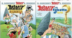 Asterix: La collezione completa per la prima volta in edicola