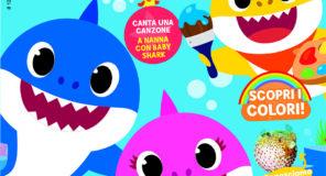 Panini Comics presenta BABY SHARK