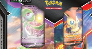 I nuovi Mazzi Lotte V del Gioco di Carte Collezionabili Pokémon aiutano a migliorare le strategie di gioco