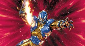 X-O MANOWAR (2021) n. 1 arriva a Maggio 2021