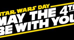 Panini Comics celebra lo Star Wars Day in libreria, edicola, fumetteria e online