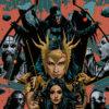 BATMAN: DEATH METAL: Kit da collezione disponibili da oggi