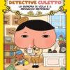PANINI COMICS presenta DETECTIVE CULETTO