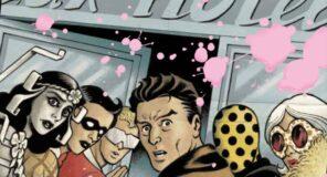 """Panini Comics presenta """"GLI UOMINI DELLA SETTIMANA"""""""