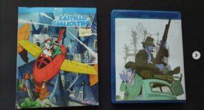 Lupin III: Il Castello Cagliostro - Recensione, Trailer e Screenshot