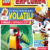 Panini presenta LEGO EXPLORER
