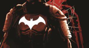 Panini presenta Batman: L'Impostore