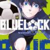 "PANINI COMICS presenta ""BLUE LOCK Vol.1"""