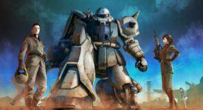 Mobile Suit Gundam Battle Operation 2 celebra il suo terzo anniversario