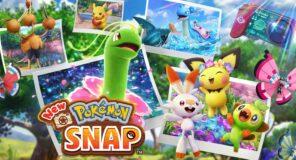 Pokémon Snap: Nuovo aggiornamento gratuito in arrivo