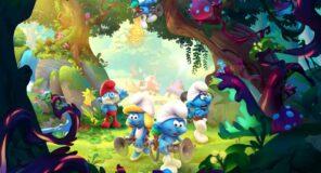 The Smurfs – Mission Vileaf: Edizioni, Uscita, Trailer e dettagli
