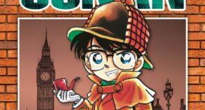 Detective Conan: Arriva la riedizione del Manga investigativo