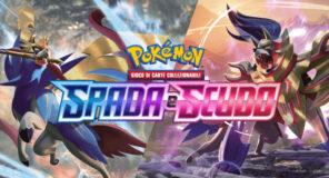 Spada e Scudo: Nuova espansione per il Gioco di Carte Collezionabili Pokémon