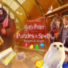 Harry Potter Enigmi & Magia: Nuova serie di eventi