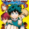 MY HERO ACADEMIA TEAM UP MISSION: Lo spinoff arriva a Settembre