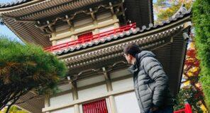 Vivere in Giappone - Intervista a Giovanni Rattacaso