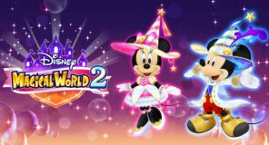 Disney Magical World 2 annunciato per Nintendo Switch