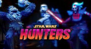 Star Wars Hunters: Nuovi dettagli da Zynga e Lucasfilm