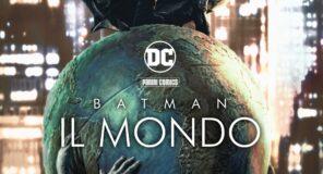 PANINI COMICS presenta un BATMAN DAY mondiale
