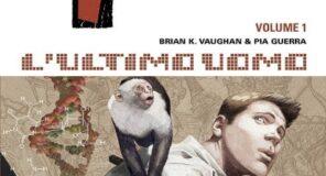 PANINI COMICS presenta Y, L'ULTIMO UOMO