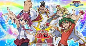 Il mondo di ARC-V da oggi su Yu-Gi-Oh! DUEL LINKS