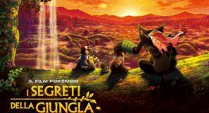 Pokémon lancia il film Pokémon: I segreti della giungla e nuovi prodotti del GCC Pokémon