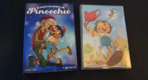 Pinocchio: Recensione, Trailer e Screenshot